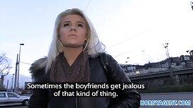 Blondi, suomalaisia seksivideoita Julma Blondi,,